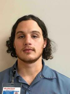 Jarrod D Meaux a registered Sex Offender of Tennessee