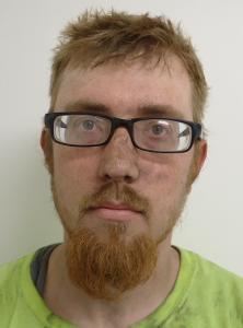 Nicholas Edward Busch a registered Sex Offender of Tennessee