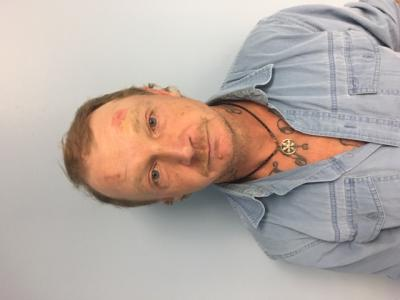 Michael Anthony Bullabough a registered Sex Offender of Tennessee