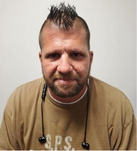 Jonathan David Harrington a registered Sex Offender of Tennessee