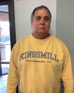 James Samuel Brown a registered Sex Offender of Tennessee