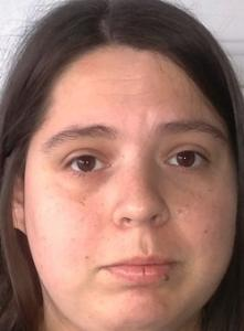 Brooke Nichole Hall a registered Sex Offender of Tennessee
