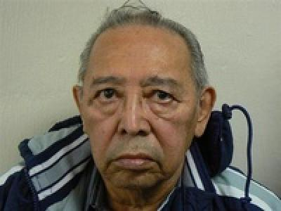 Abel Herrera Moreno a registered Sex Offender of Texas