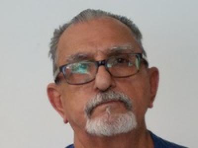 Antonio Castanado Garza a registered Sex Offender of Texas