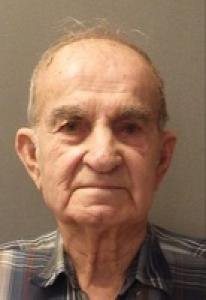 Antonio Garza Escamilla a registered Sex Offender of Texas