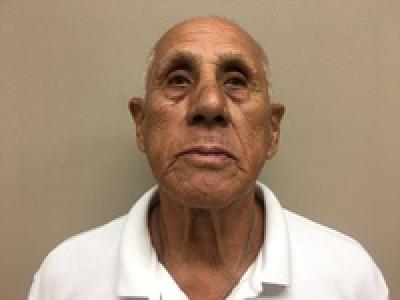 Antonio Sierra a registered Sex Offender of Texas
