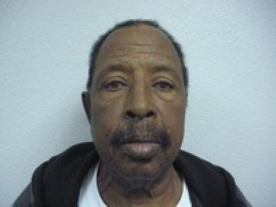 Billy Gene Thomas a registered Sex Offender of Texas