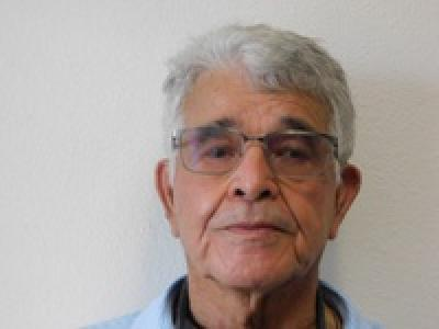 Francisco Martinez Torres a registered Sex Offender of Texas