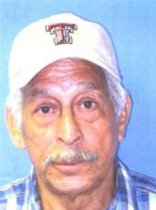 Gilbert Rositas a registered Sex Offender of Texas