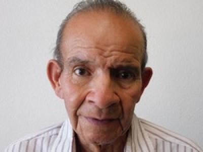 Benjamin Daniel Brode Martinez a registered Sex Offender of Texas