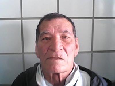 Adolpho Zepeda Reyes a registered Sex Offender of Texas