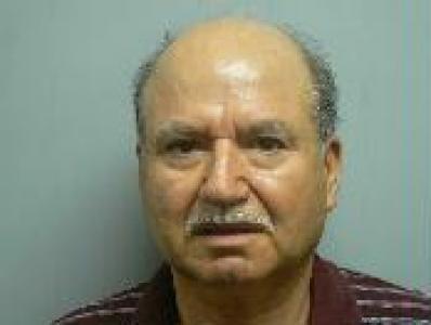 Felix Benavides Esquivel a registered Sex Offender of Texas