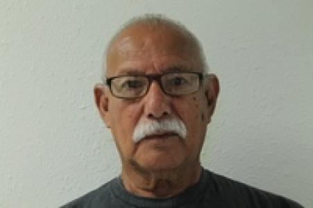 Rudolph V Contreras a registered Sex Offender of Texas