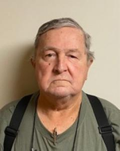 Eddie Rogers Dowait a registered Sex Offender of Texas