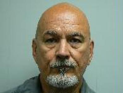 Ernest Roman Salinas Jr a registered Sex Offender of Texas