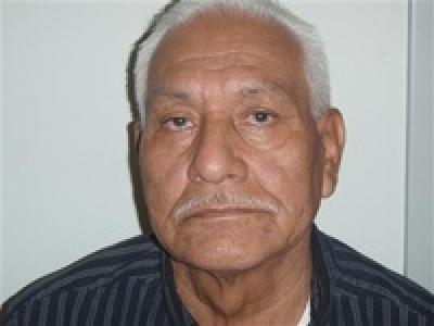 Alfredo Sifuentez Garza a registered Sex Offender of Texas