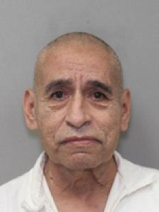 Andrew Flores Rangel a registered Sex Offender of Texas