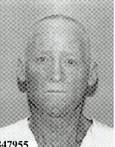 James Alvis Clark a registered Sex Offender of Texas