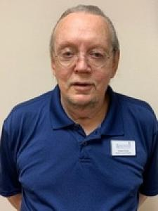 Edward Wayne Busby a registered Sex Offender of Texas