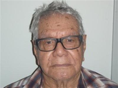 Jose Guadalupe Garza a registered Sex Offender of Texas