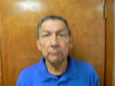 Robert Pereida a registered Sex Offender of Texas