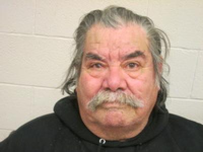 Carlos Fuentes Salinas a registered Sex Offender of Texas