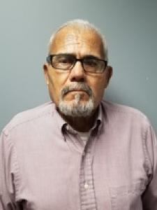Ricardo Montez Valdez a registered Sex Offender of Texas