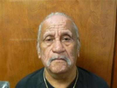 Luis Vara Diaz a registered Sex Offender of Texas