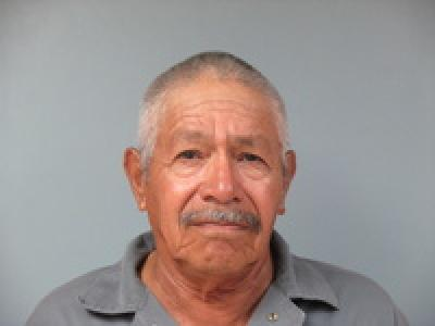 Miguel Trevino Flores a registered Sex Offender of Texas