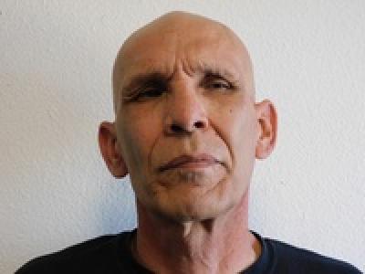 Jesus Manuel Reyes a registered Sex Offender of Texas