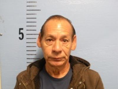 Robert Flores Alcantar a registered Sex Offender of Texas