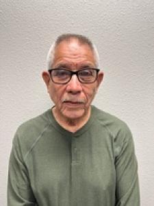 Antonio V Trevino Jr a registered Sex Offender of Texas