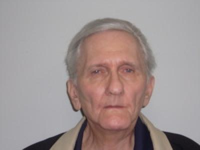 Donald Edward Hering a registered Sex Offender of Texas