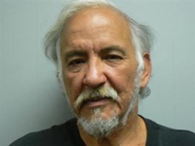 Gregorio Alfaro Garcia a registered Sex Offender of Texas