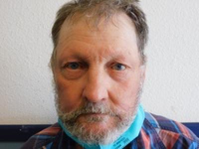George Robert Waldrop a registered Sex Offender of Texas
