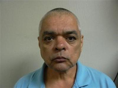 Fredrico Campos Guerrero a registered Sex Offender of Texas