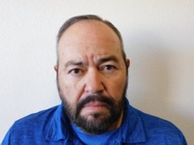Jesus Ybarra a registered Sex Offender of Texas