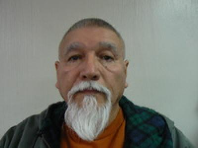 Eduardo Gonzales Vallejo a registered Sex Offender of Texas