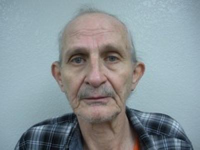 Bernard Eastmond Caffey a registered Sex Offender of Texas