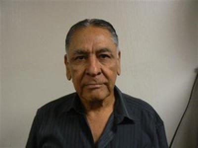 Domingo Garcia a registered Sex Offender of Texas