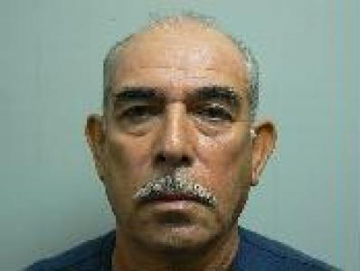 Andres Vallejo Vallejo a registered Sex Offender of Texas
