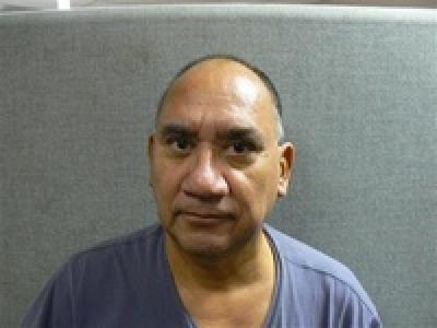 Eloy Aguero Castillo a registered Sex Offender of Texas