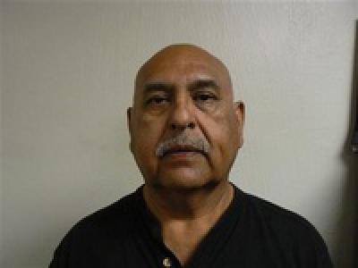 Johnny Bocanegra a registered Sex Offender of Texas