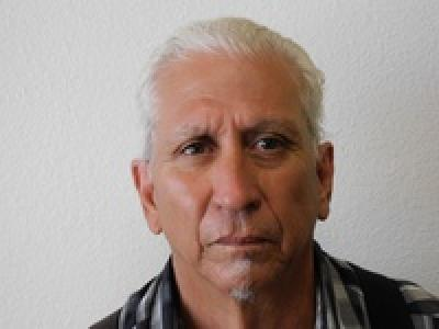Alfonso Olmos Garcia a registered Sex Offender of Texas