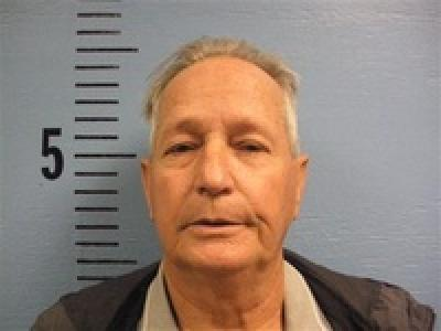 David Lee Phillips a registered Sex Offender of Texas