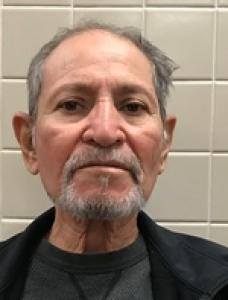 Jesus Garcia Ambriz a registered Sex Offender of Texas