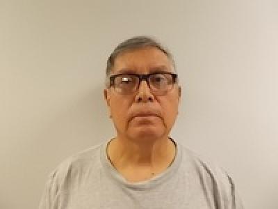 Raymond Diaz a registered Sex Offender of Texas