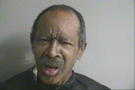 Ray Charles Byrd a registered Sex Offender of Texas