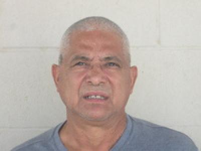 Anthony Arispe a registered Sex Offender of Texas