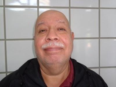 Alvin Flores a registered Sex Offender of Texas